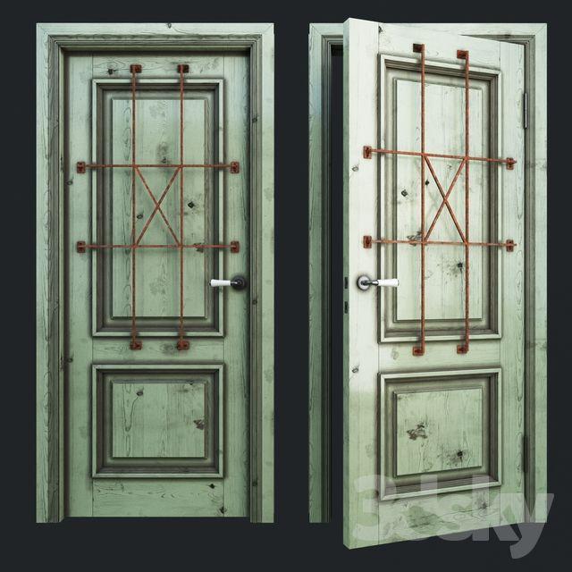 DOOR LOFT # 13