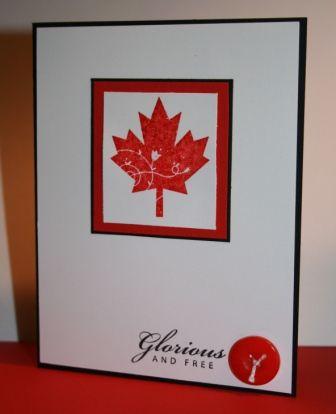 CAS125 - Happy Canada Day