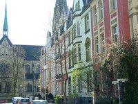 Münster Sehenswürdigkeiten Kreuzviertel