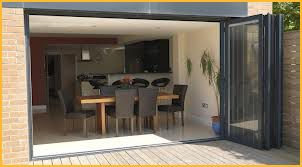 bifold exterior doors | part of Window Advisory Copyright 2013 All Rights Reserved