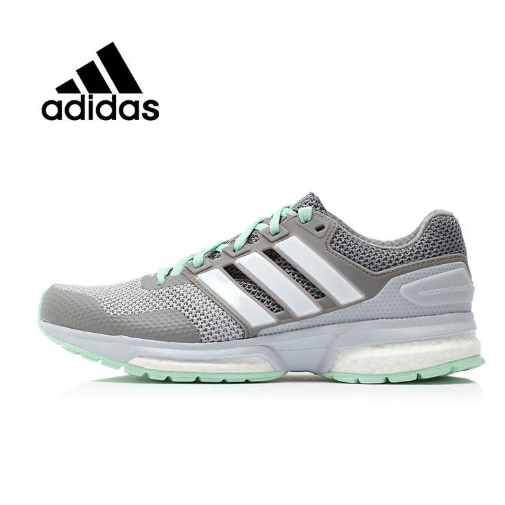 Оригинальные Adidas BOOST женские кроссовки кроссовки бесплатная доставка