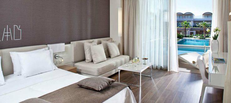 Hotel Avra Imperial - Kolymbari Crete