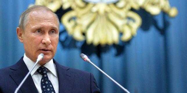 Au Conseil de sécurité de l'ONU, seul le Venezuela soutient la Russie sur le dossier syrien. Pourtant, Moscou multiplie les gestes agressifs.