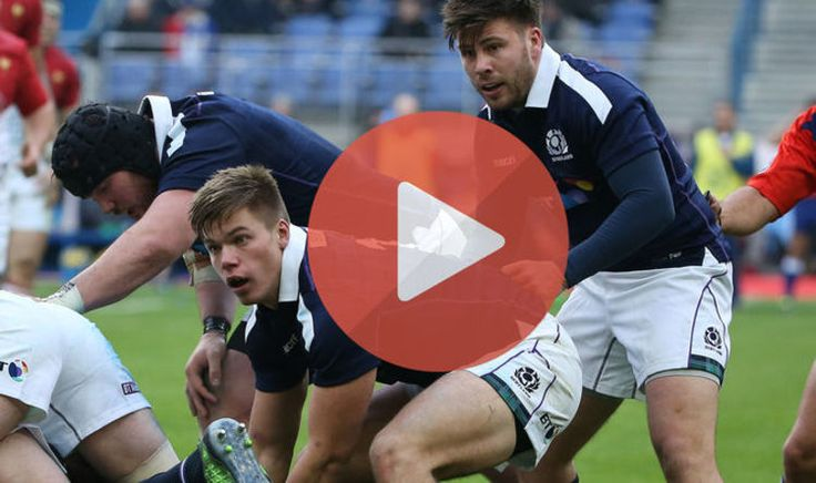 cool Scotland v Wales live stream - How to watch Six Nations rugby online | Tech | Life & Style