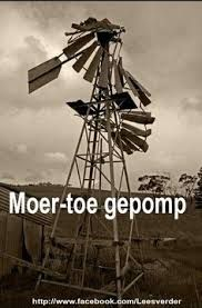 Image result for windpomp op klere