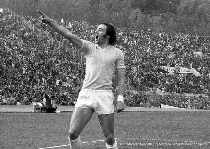 Giorgio Chinaglia -Lazio