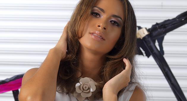 Candidates 2013 - N°9 LEA #MissWorld #MissInternational #MissEarth #MissMartinique #Beauty #Queen #Martinique