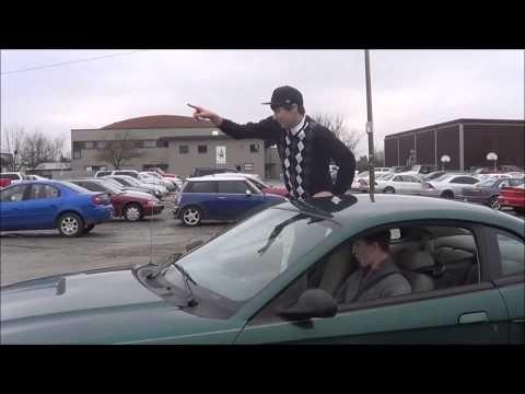 Fresh Prince Music Video - http://afarcryfromsunset.com/fresh-prince-music-video/