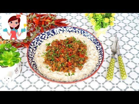 Ali Nazik Kebabı (Videolu Tarif) | Kevserin Mutfağı - Yemek Tarifleri
