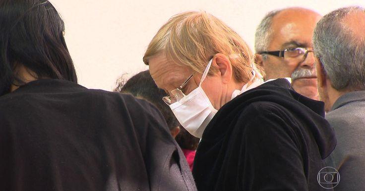 #Instituto do Câncer registra morte por H1N1 e quase 200 casos suspeitos - Globo.com: Globo.com Instituto do Câncer registra morte por H1N1…