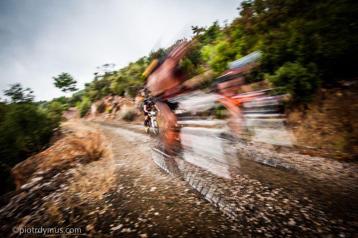 Adventure Racing, Lycian Challenge in Turkey, 2012.