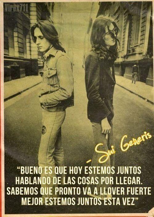 Frases de Charly García, leyenda del Rock Argentino - Taringa!