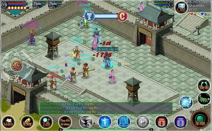 Võ Lâm 3 - Võ Lâm Truyền Kỳ III - http://itaiungdung.com/vo-lam-3-vo-lam-truyen-ky-iii/ Tải game và ứng dụng miễn phí http://aplay.vn