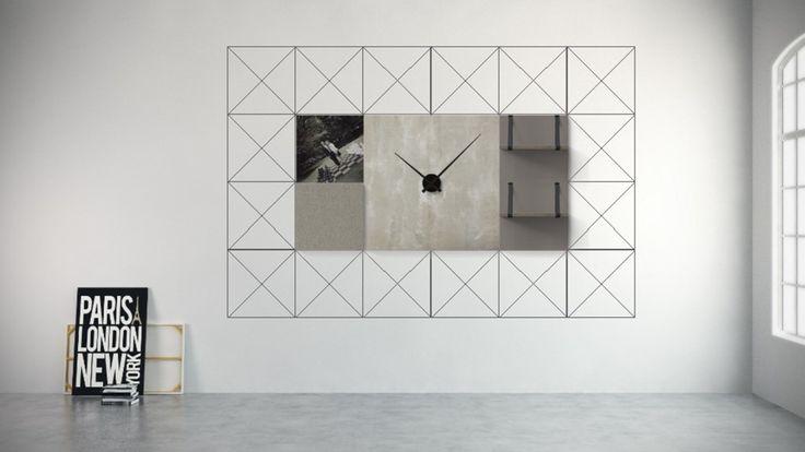 """Een creatie van Laura V: """"Functioneel en mooie stylepads voor in de woonkamer!"""""""