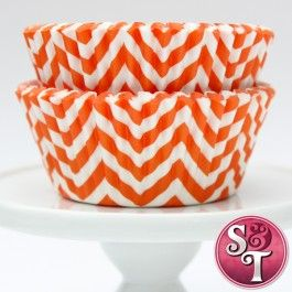 Sweets & Treats Boutique: Greaseproof Cupcake Liners