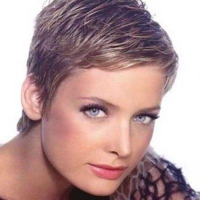 Gib Deinen kurzen Haaren mit Highlights mehr Fülle … 12 tolle und inspirierende Kurzhaarfrisuren! - Neue Frisur