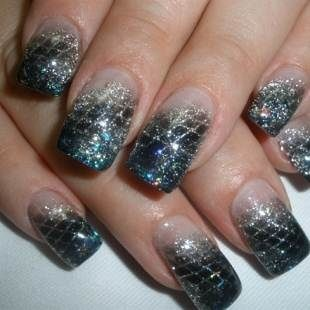 191 best new years nail art images on pinterest nail art ideas cute yet crazy new year nail art designs by youngcraze nail art gallery nailartgallery prinsesfo Choice Image