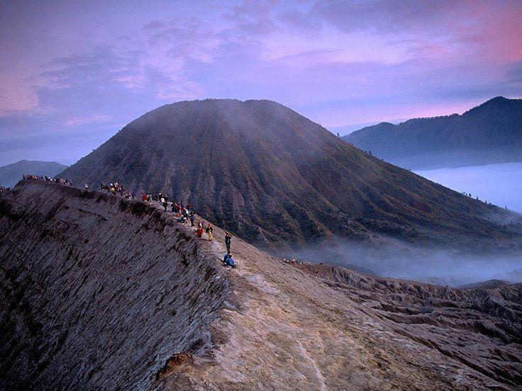 Mount Bromo - Java