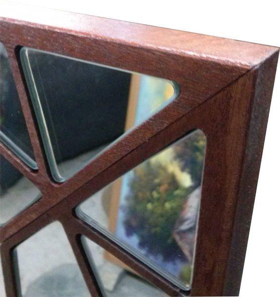 Lustro mozaikowe w vitro4u na DaWanda.com