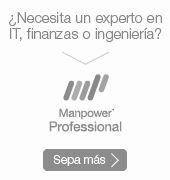 imagen clicable de Manpower Professional
