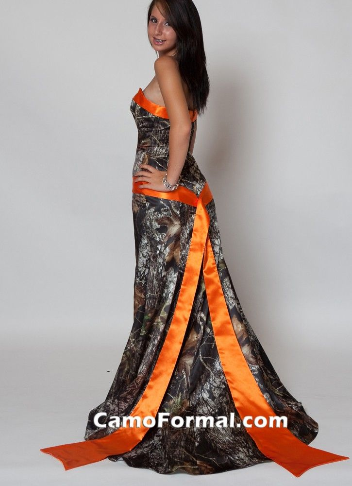 camouflage prom dresses | ... to Your Dress Accessories Camouflage Prom Wedding Homecoming Formals