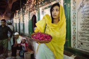 Raghu Rai Inde
