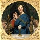 5 Misterios Luminosos Jueves. Santo Rosario en la Divina Voluntad