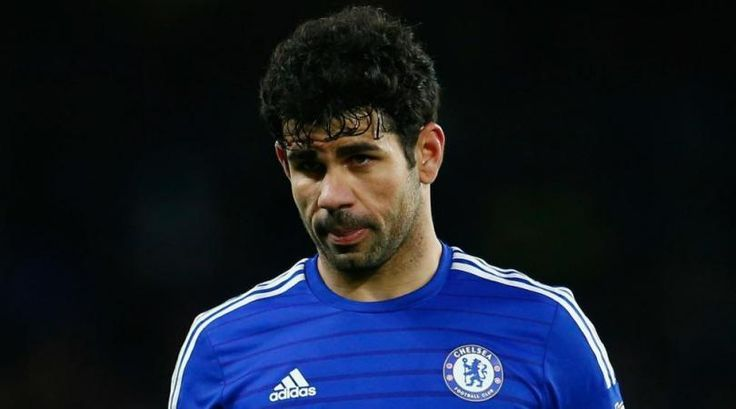 Following his controversial act during Chelsea's 2-0 win over Arsenal this past weekend, Spanish international striker, Diego Costa has received three match ban