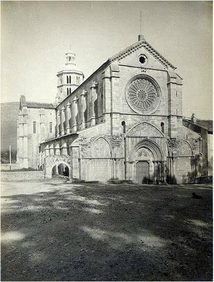 Mackey, Peter Paul, O.P., 1851-1935, Photographer, data 1897. Foto della British School at Rome. Dettaglio