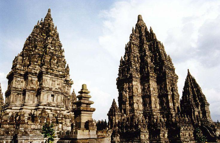 Prambanan Temple Compound - Indonesia ~ UNESCO World Heritage