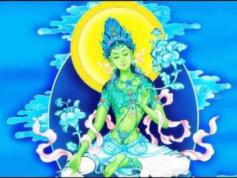 綠度母心咒 Mantra of the Green Tara - 黃慧音 Imee Ooi