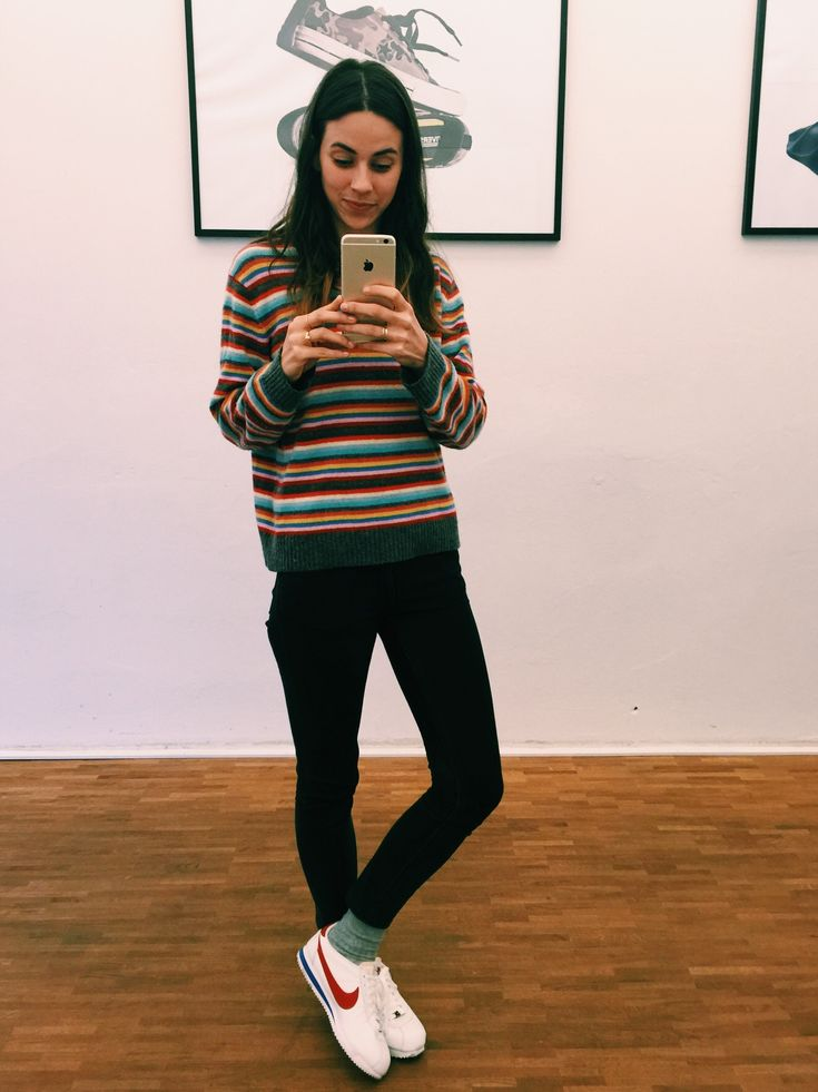 Nike Cortez Outfit - Google Search