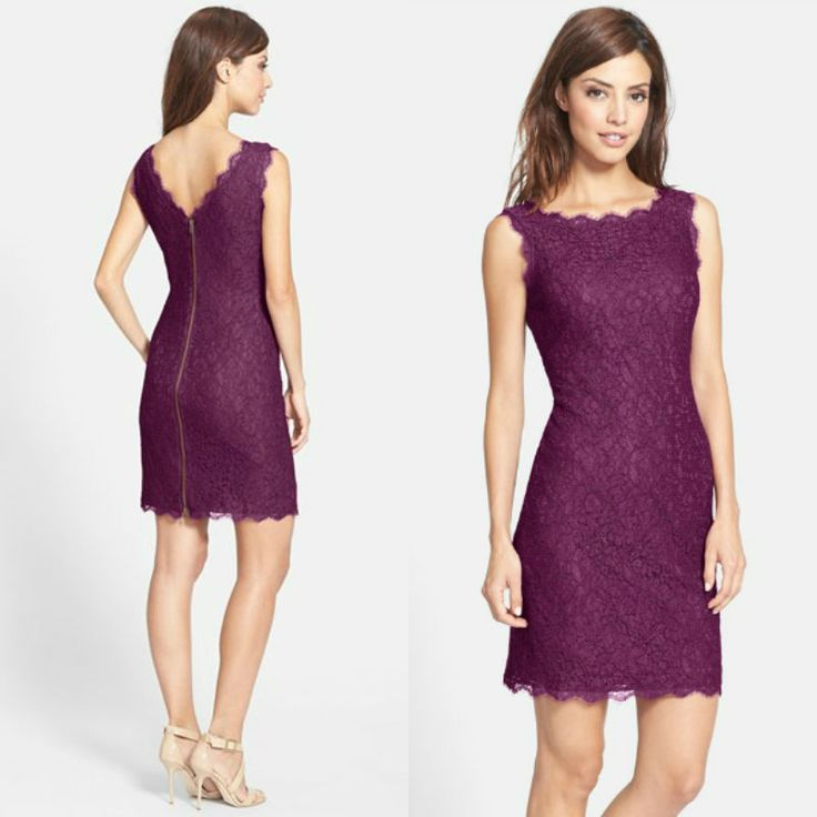 Hitapr Net Purple Dress For Wedding Guest 08