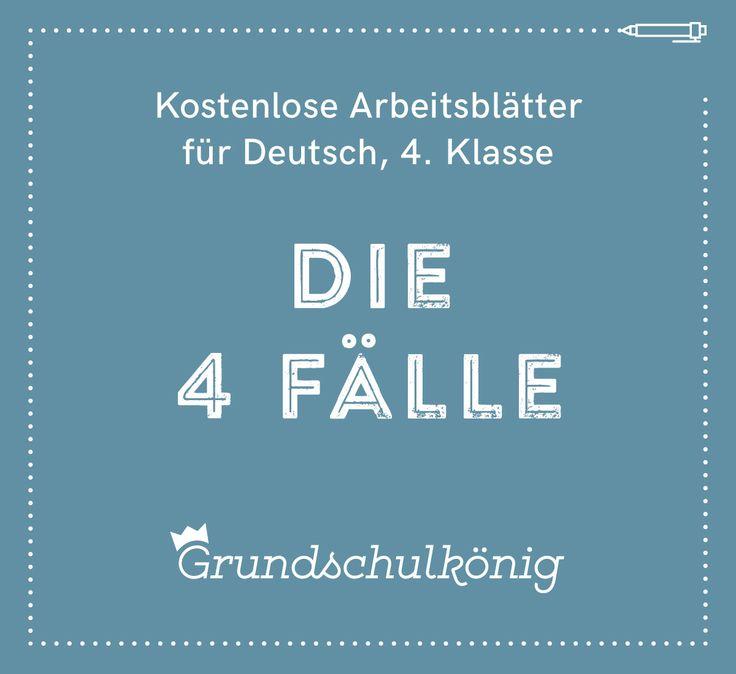 43 besten deutsch grundschule bilder auf pinterest deutsch schreiben deutsch unterricht und. Black Bedroom Furniture Sets. Home Design Ideas