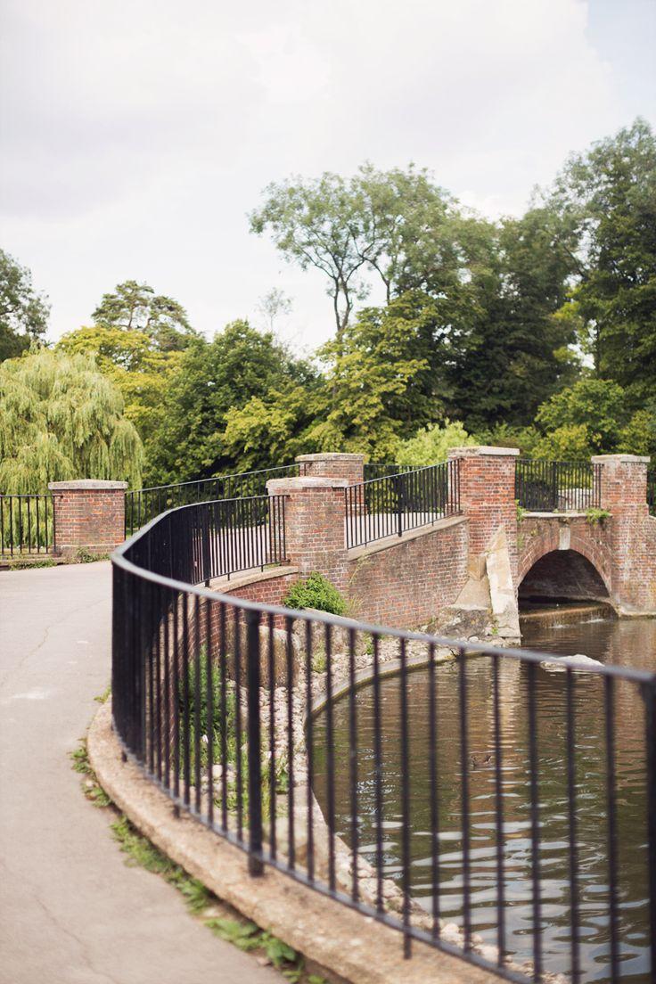 Veralum Park, St Albans, Hertfordshire, England   http://girlinthelens.com/