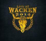 25 Years of Wacken: Live at Wacken 2014 [CD], 27567043