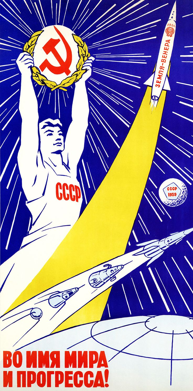 CCCP Space Program (page 4) - Pics about space
