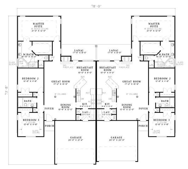 1000 ideas about duplex design on pinterest duplex for Duplex house design in bangladesh
