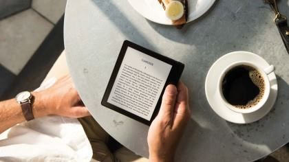 Best Kindle: which ereader should you buy? Read more Technology News Here --> http://digitaltechnologynews.com Update: Amazon has updated its original Kindle ereader and it's now better than ever. It's now only 161g making it 16% lighter than its predecessor as well as being thinner than ever before. There's also a white version of the brand new Kindle and an updated processor to make it run faster.  If you want a device to read your ebooks on the market isn't particularly crowded right now…