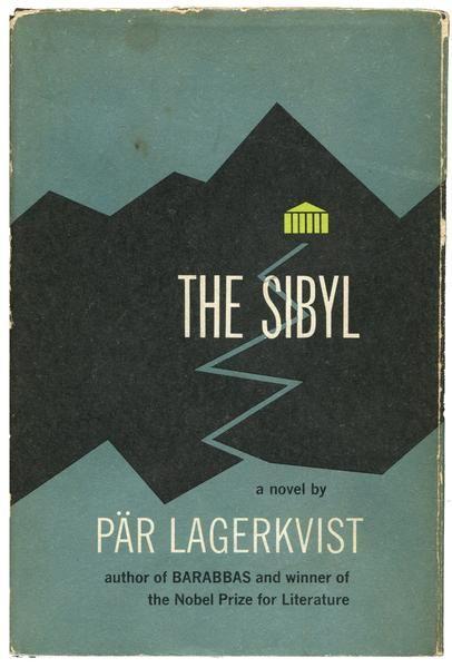 THE SIBYL LAGERKVIST, PÄR NEW YORK: RANDOM HOUSE, [1958].