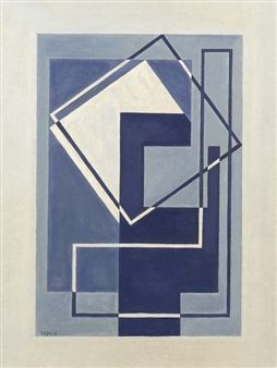 Artworks of Mario Radice (Italian, 1898 - 1987)