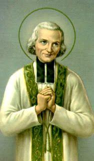 August 4: St John Mary Vianney  Why become a Catholic: Saint John Vianney vs The Devil