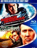 Bangkok Dangerous/Lord of War [2 Discs] [Blu-ray]