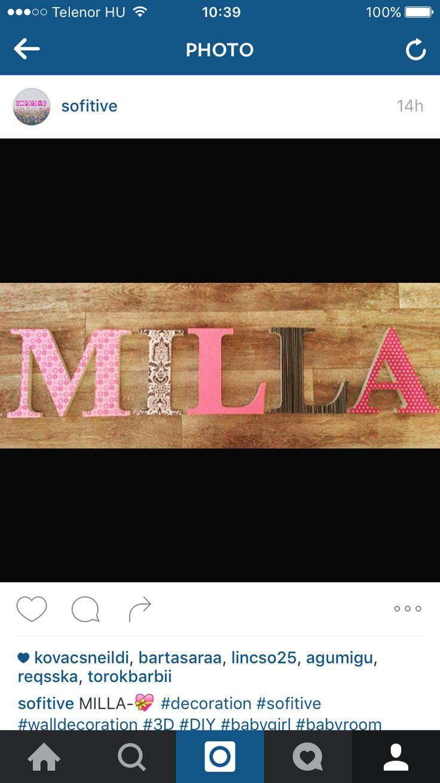 Milla - SofiTive