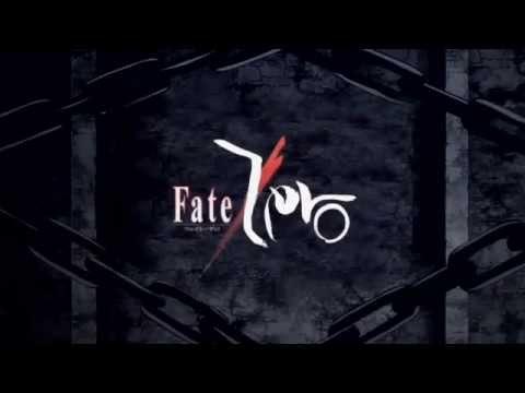 【MAD】Fate/Attack of titan