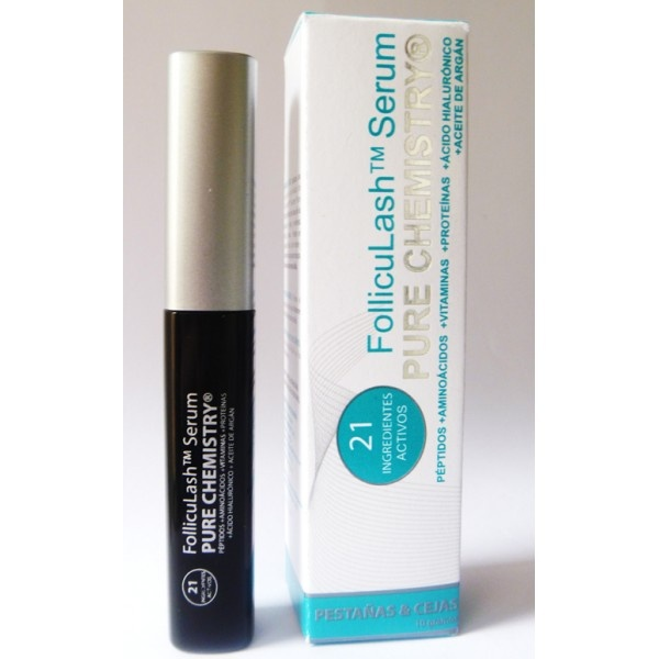 FollicuLash Serum Pestañas y Cejas