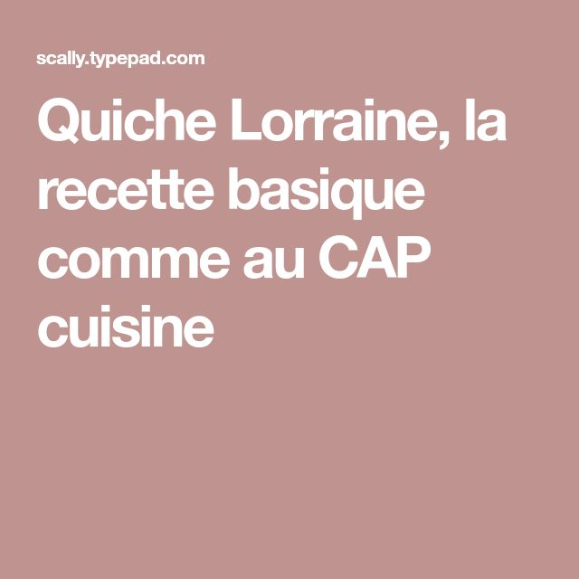 Les Meilleures Images Du Tableau Cap Sur Pinterest Casquette - Recette cap cuisine