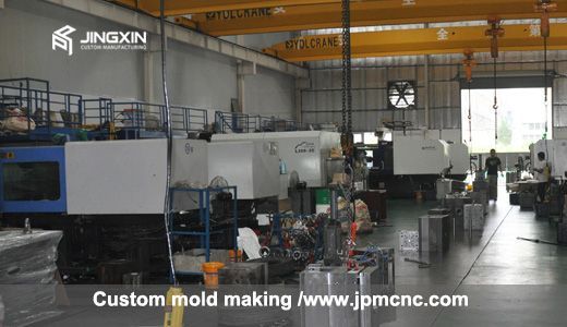 injection-molding-manufacturers