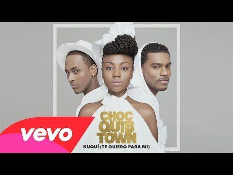ChocQuibTown - Nuqui (Te Quiero Para Mi) (Cover Audio) - YouTube