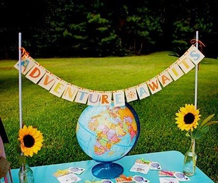 124 Best Around The World Themed Classroom Images On